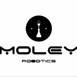 Moley Robotics Logo