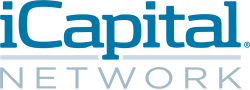 iCapital Network Logo