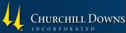 Churchill Downs Incorporated Logo