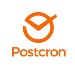 Invest in Postcron