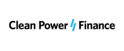 Clean Power Finance Logo