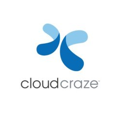 CloudCraze LLC Logo