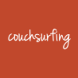 Couchsurfing Stock