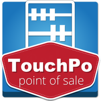 TouchPo Android POS Stock