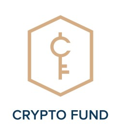 Crypto Fund AG Logo