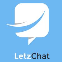 LetzChat, Inc. Logo