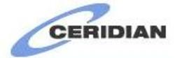 Ceridian Stock