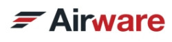 Airware Logo