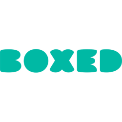 Invest in Boxed