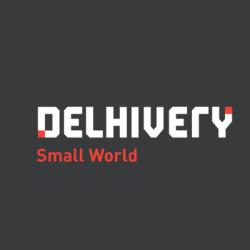 Delhivery Logo