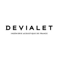 Invest in Devialet