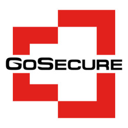 GoSecure, Inc. (formerly known as CounterTack) Logo