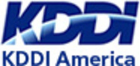 KDDI America Logo