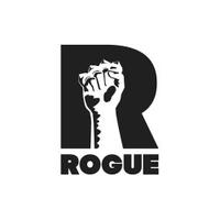 Rogue Games, Inc. Logo