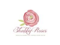 Shabby Roses Stock
