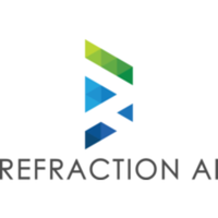 Refraction AI Logo