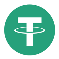 Tether Stock
