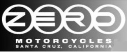 Zero Motorcycles Inc. Logo