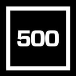 500 Startups III Logo
