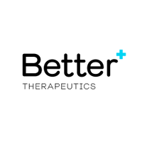 Better Therapeutics Logo