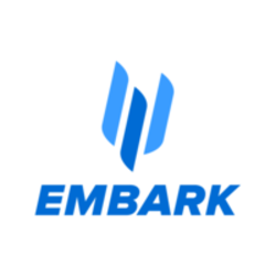 Embark Trucks Logo