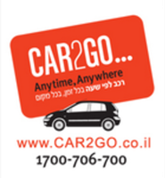 Invest in car2go