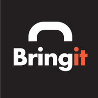 Bringit Technologies Logo