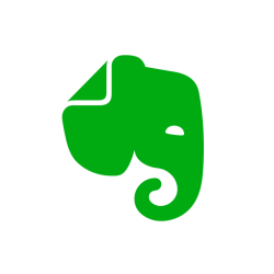 Invest in Evernote