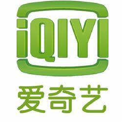 iQiyi Logo