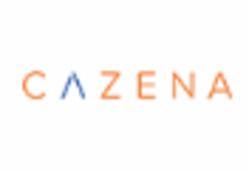 Cazena Logo