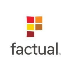 Invest in Factual
