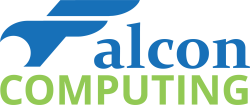 Falcon Computing Solutions Logo