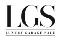 Invest in Luxury Garage Sale