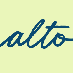 Alto Pharmacy Logo