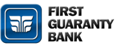 First Guaranty Bank Stock