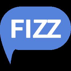Fizz.io Logo