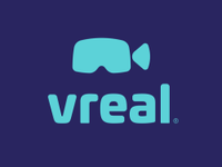 Vreal Logo