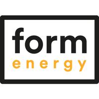 Form Energy Stock