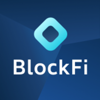 BlockFi Logo