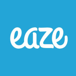 Invest in Eaze
