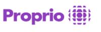 Proprio Vision Logo