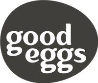 Good Eggs Stock