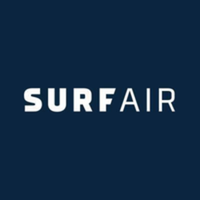 Surf Air Logo