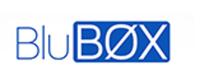 BluB0X Logo