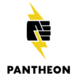 Pantheon Logo