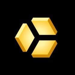 Yellowbrick Data Logo