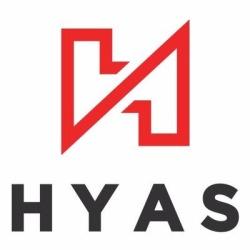 HYAS InfoSec Logo