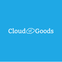 Cloud of Goods Logo