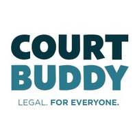 Court Buddy Logo