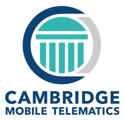 Cambridge Mobile Telematics Logo